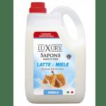 LUXURY LATTE E MIELE